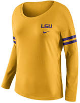 Nike Women's Lsu Tigers Tailgate T-Shirt