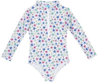 Melissa Odabash Kids Baby Ella Starfish swimsuit