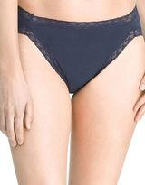 Natori Bliss Cotton French Cut Panty
