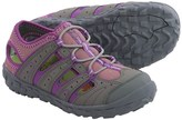 Hi-Tec Tortola Escape Jr. Water Sandals (For Big Kids)