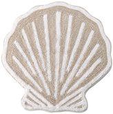 SONOMA Goods for LifeTM Shoreline Shell Reversible Bath Rug