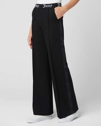 Couture Juicy CoutureJuicy PONTE PANT W/ STRIPED SIDE PANEL