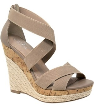 Charles by Charles David Azures Wedge Sandals Women's Shoes