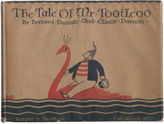 One Kings Lane Vintage The Tale of Mr. Tootleoo
