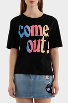 Kenzo Come Out Tee