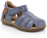 Naturino Baby's & Little Boy's See Leather Close Toe Sandals