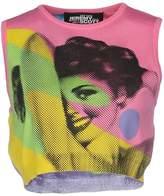 Jeremy Scott Sweaters