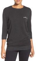 Spiritual Gangster Women's Good Karma Sweatshirt