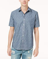 American Rag Men's Polar Bear Print Shirt, Created for Macy's