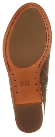 Frye Women's Danica Peep Toe Bootie