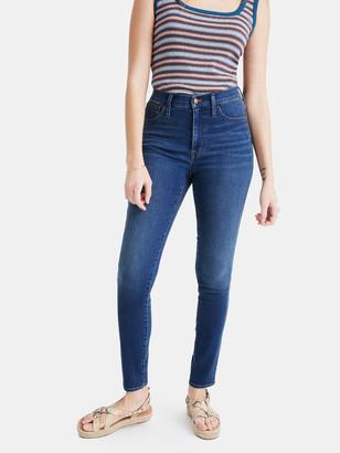 "Madewell 10"" High-Rise Roadtripper Jeans"