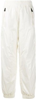 MONCLER GRENOBLE Elasticated Waist Track Trousers