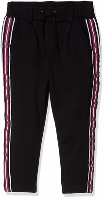 Name It Girl's Nkfirida Normal Pant Noos Trouser