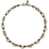 Lulu Frost Crystal Collar Necklace