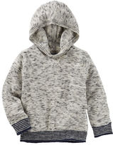 Osh Kosh Hooded Sweater