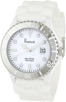 Freelook Men's HA1433-9 Sea Diver Jelly with Dial Watch