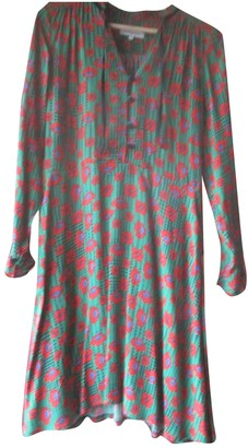 La Petite Francaise Green Dress for Women