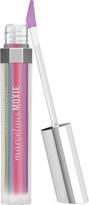 bareMinerals Marvelous Moxie Lip Gloss Iridescent Topcoat - Hypnotist (holographic violet peach)