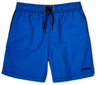 Trunks Jr. Swim (Boys 8-20) Solid Swim