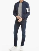 Acne Studios Ace Oreo Skinny-fit Jeans