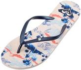 Roxy Women's Bermuda II Flip Flop 8161324