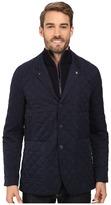 Robert Graham Codussi Quilted Jacket