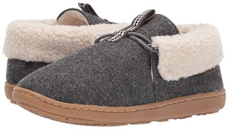 Pendleton Cabin Fold (Gray Heather) Women's Slippers