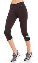 Nike Dry Training Capri Leggings