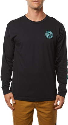 O'Neill Surfer Seal Long Sleeve T-Shirt