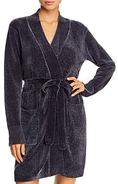 Josie Twilight Chenille Robe