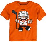 Reebok Toddler Philadelphia Flyers Rookie Tee