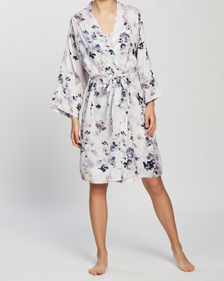 Gingerlilly Lacie Robe