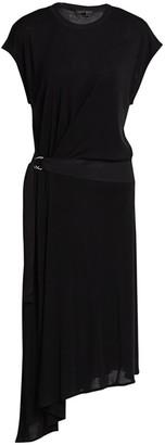 Rag & Bone Ophelia Asymmetric Dress