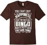 Bingo Shirt - Play Bingo T-shirt
