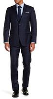 Robert Talbott Ellsworth Windowpane Suit