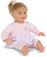 Melissa & Doug Natalie 12 Inch Doll.