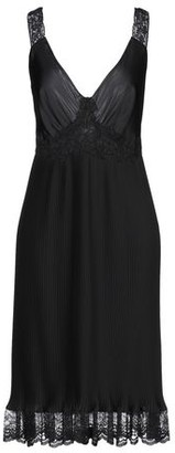 Paco Rabanne Knee-length dress
