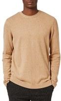 Topman Men's Crewneck Sweater