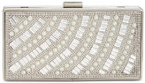 INC International Concepts Pearl Clutch, Only at Macy's