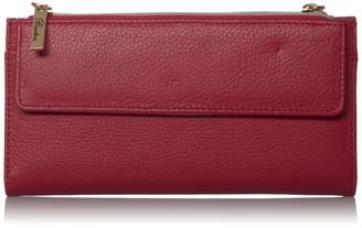 Buxton Women's Cosmopolitan Wallet