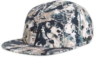 Vans x MoMA Jackson Pollock Camper Hat