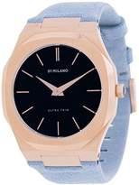 D1 Milano Ultra-thin watch