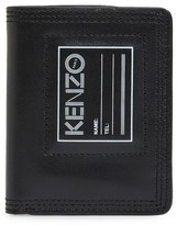 Kenzo Small Leather Wallet