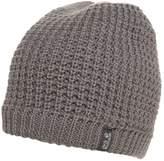 Jack Wolfskin Milton Hat Grey Heather