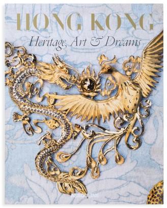 Assouline Hong Kong: Heritage, Art, & Dreams