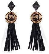 Lulu Frost Women's Theda Drop Earrings