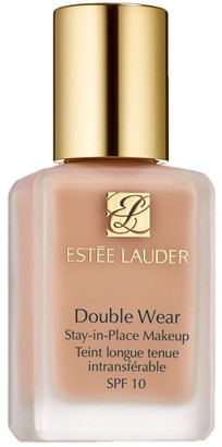 Estee Lauder Double Wear Stay-In-Place Foundation Spf10 30Ml 4C1 Outdoor Beige (Medium, Cool)
