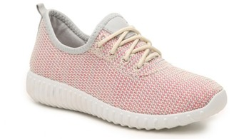 London Rag Susan Sneaker