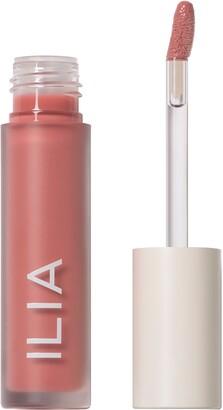 Ilia Balmy Gloss Tinted Lip Oil