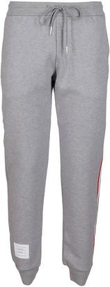 Thom Browne RWB Side Stripe Sweatpants